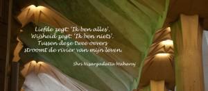 Nisargadatta-Wijsheid-niets-Liefde-alles